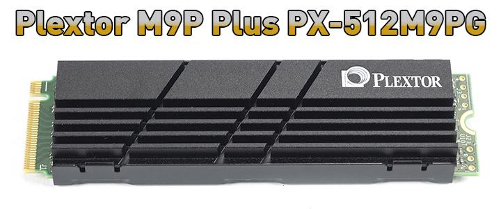 default thumb Plextor M9P Plus PX-512M9PG 512 GB Review