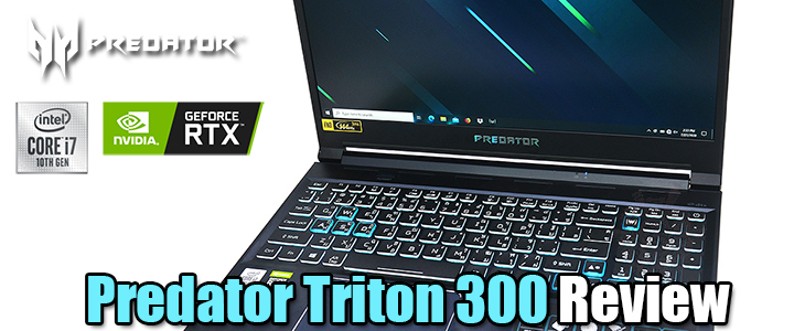 Predator Triton 300 Review