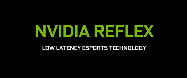 default thumb NVIDIA Reflex