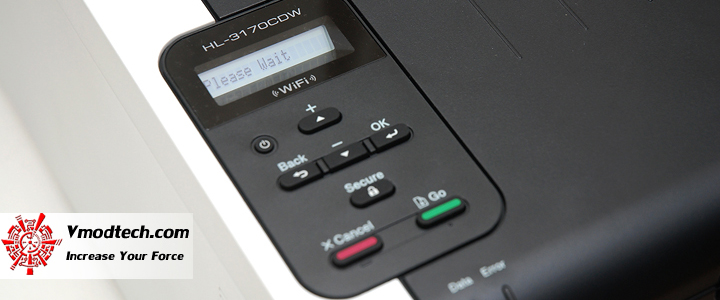 default thumb Review : Brother HL-3170CDW