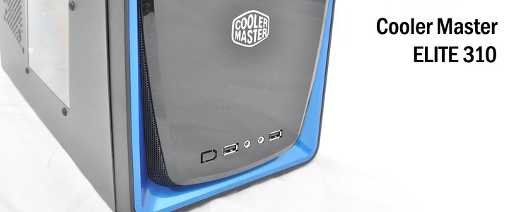 1274597063DSC 0190 Review : CoolerMaster ELITE 310