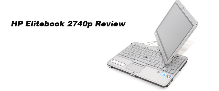 12870819293copy Review : HP Elitebook 2740p