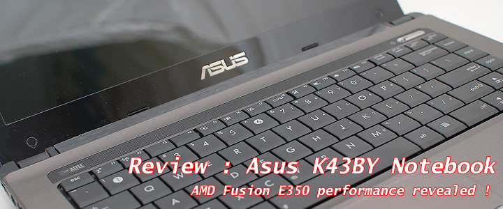 13040905635s Review : Asus K43BY (AMD Fusion E 350 APU)