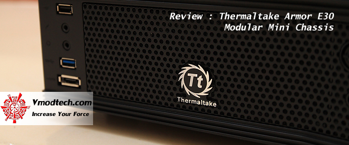 13047830905 Review : Thermaltake Armor A30