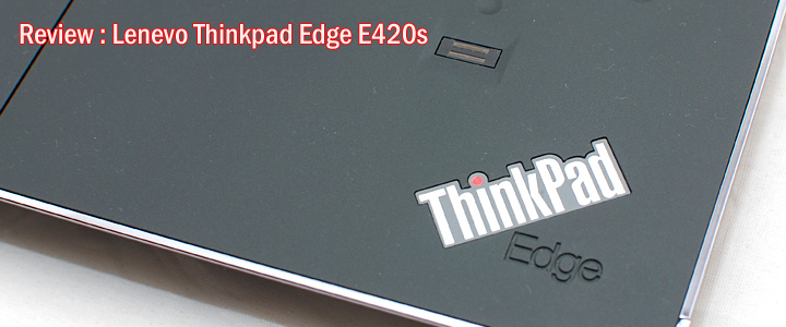 1308065672DSC 0778 Review : Lenovo Thinkpad Edge E420s