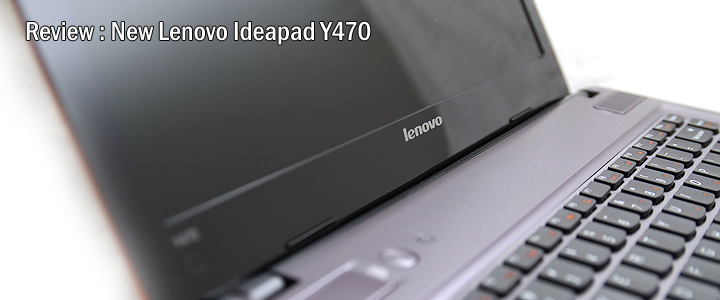 13089292634s Review : Lenovo Ideapad Y470