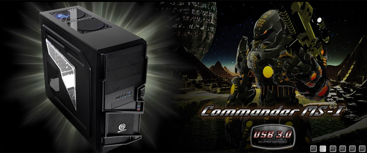 1312726186Capturecopy Review : Thermaltake Commander MS I mid tower chassis