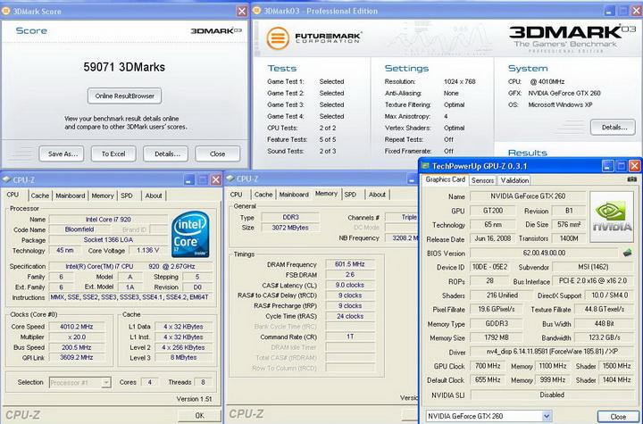 034 MSI X58 Pro