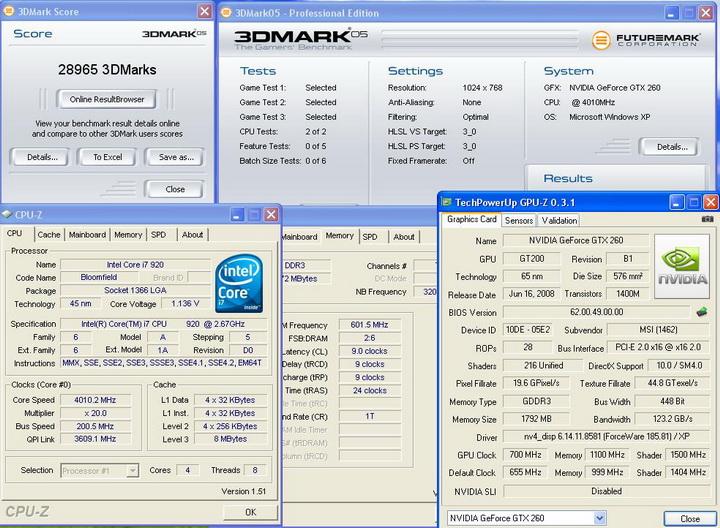 051 MSI X58 Pro