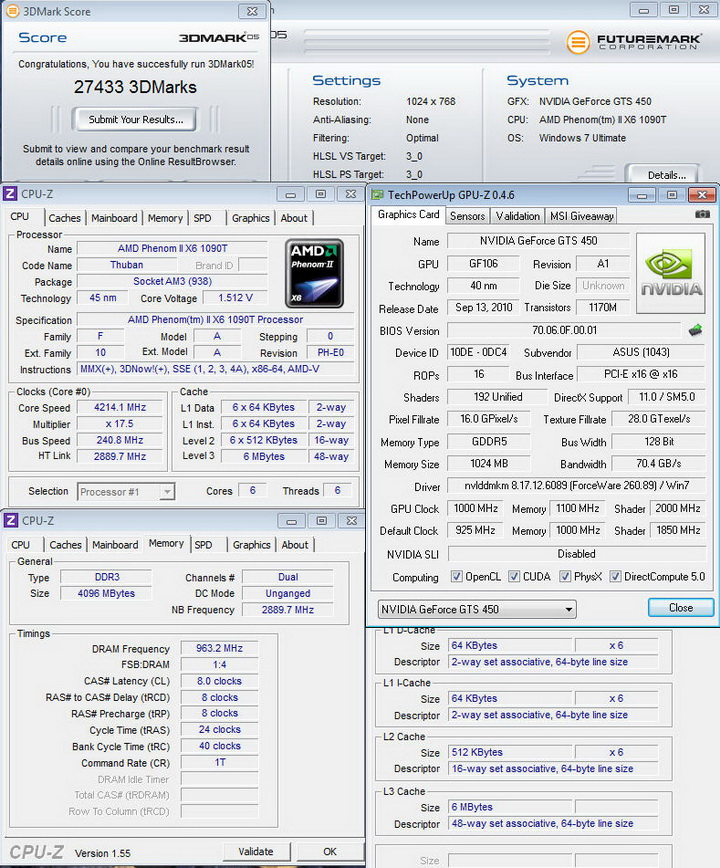 0527 Asus ENGTS450 TOP Review