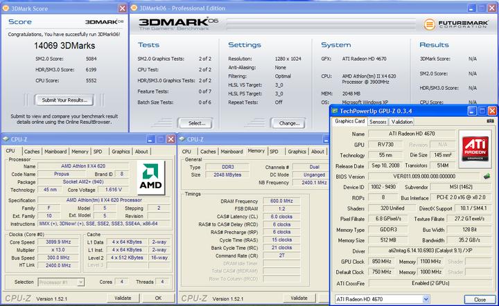 061 AMD Athlon II X4  620 4หัวราคา4,000นิดๆ มาแล้วจ้า