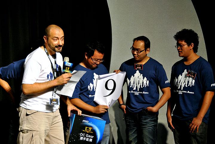 1023 MSi MOA 2010 Worldwide Grand Final