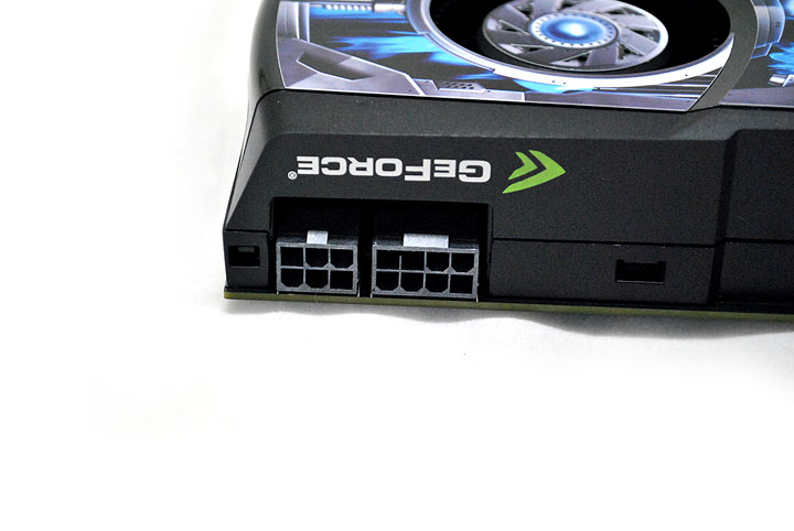 1026 Gigabyte GTX480 1536MB  DDR5