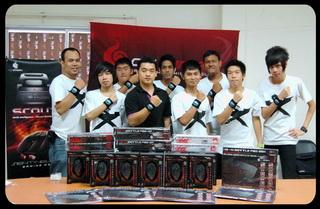 1111  Xunwu Teamwork