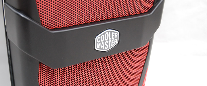 1122 Review : CoolerMaster USP100