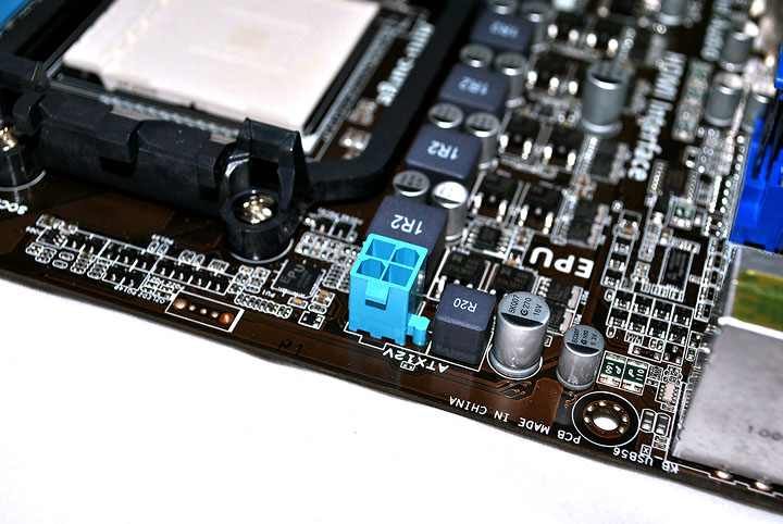 1216 Asus M4A88TD M/USB3 Motherboard Review