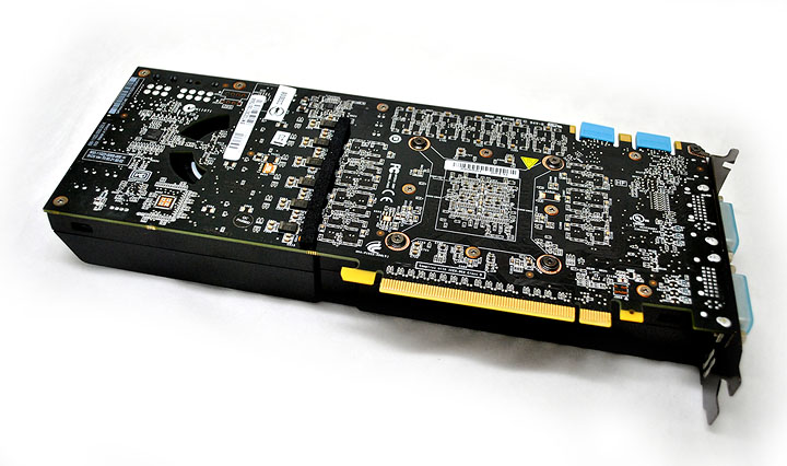 1222 Gigabyte GTX480 1536MB  DDR5