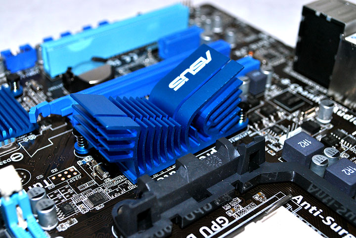 1314 Asus M4A88TD M/USB3 Motherboard Review