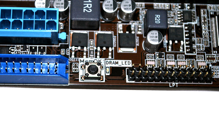 1510 Asus M4A88TD M/USB3 Motherboard Review