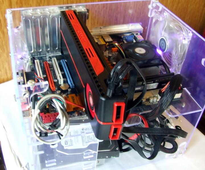 181 พาชมบรรยากาศงานเปิดตัว AMD VISION
