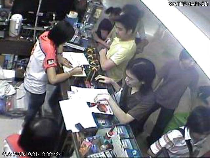 20091031 03 183842 1 คนหาย ร้านเจไดรบกวนเพื่อนสมาชิก ช่วยกันตามหา