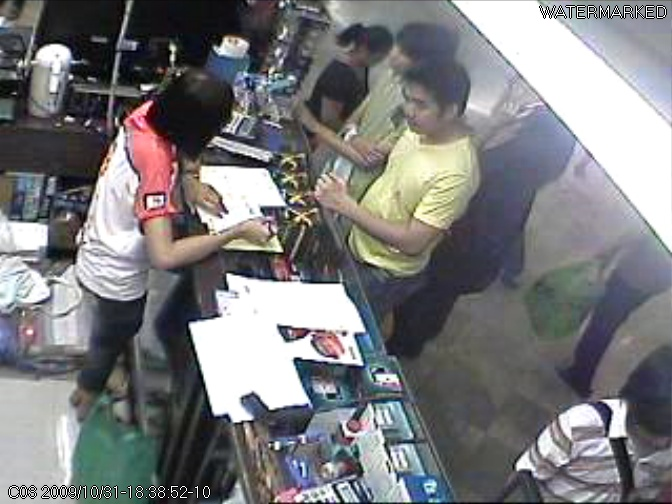 20091031 03 18385210 คนหาย ร้านเจไดรบกวนเพื่อนสมาชิก ช่วยกันตามหา