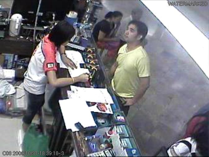 20091031 03 183918 3 คนหาย ร้านเจไดรบกวนเพื่อนสมาชิก ช่วยกันตามหา