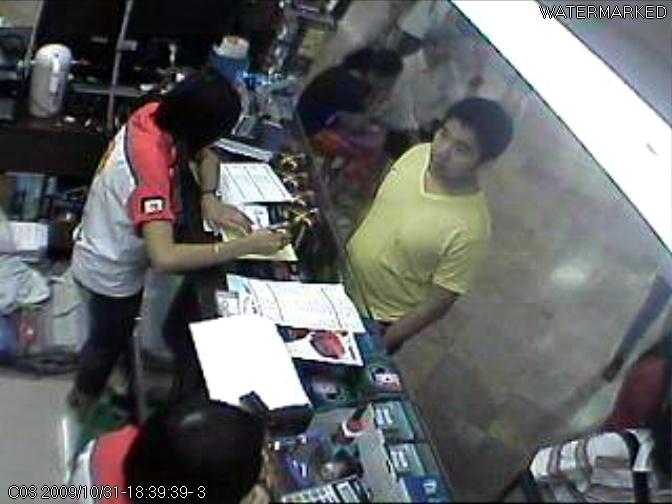 20091031 03 183939 3 คนหาย ร้านเจไดรบกวนเพื่อนสมาชิก ช่วยกันตามหา