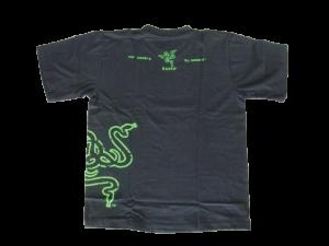 3419 t shirt b 300x225 Mechanical gaming keyboard Razer Blackwidow พร้อมโปรโมชั่นโดนๆ ลงตลาดแล้ว