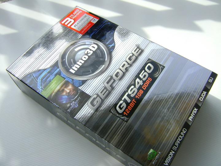 dsc04749 inno3D GF GTS450 1GB DDR5