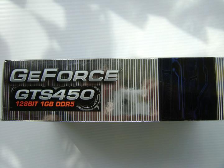 dsc04752 inno3D GF GTS450 1GB DDR5