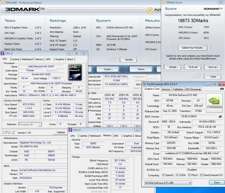 970 1000 19405 inno3D GF GTS450 1GB DDR5