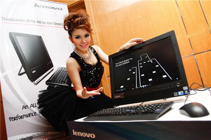 056 เลอโนโวฉลองครบรอบ 18 ปี ThinkPad ออก Innovation Campaign ทั่วอาเซียน