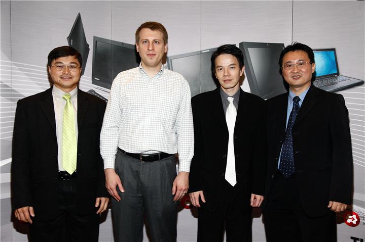 214 เลอโนโวฉลองครบรอบ 18 ปี ThinkPad ออก Innovation Campaign ทั่วอาเซียน