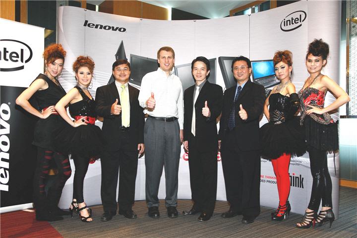 lenovo เลอโนโวฉลองครบรอบ 18 ปี ThinkPad ออก Innovation Campaign ทั่วอาเซียน