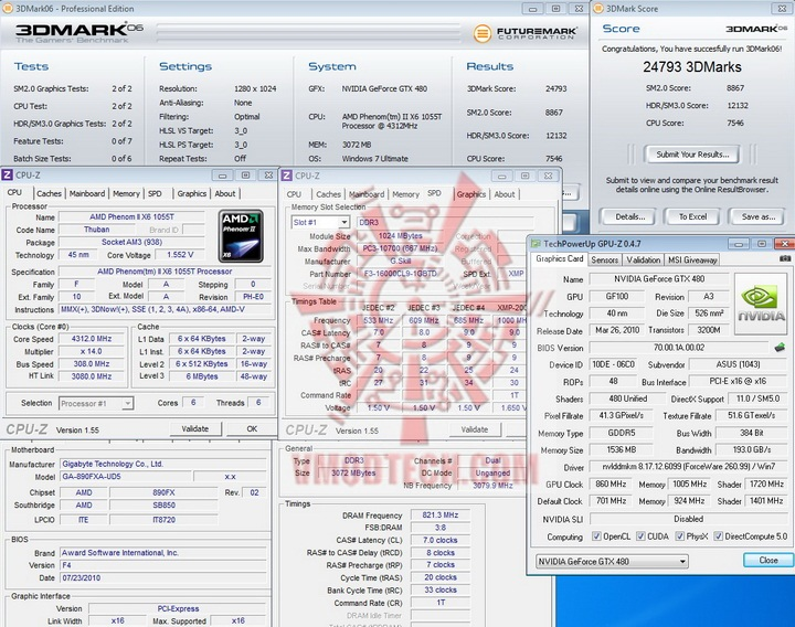860 2010 17201125 ASUS ENGTX480 1.5GB DDR5