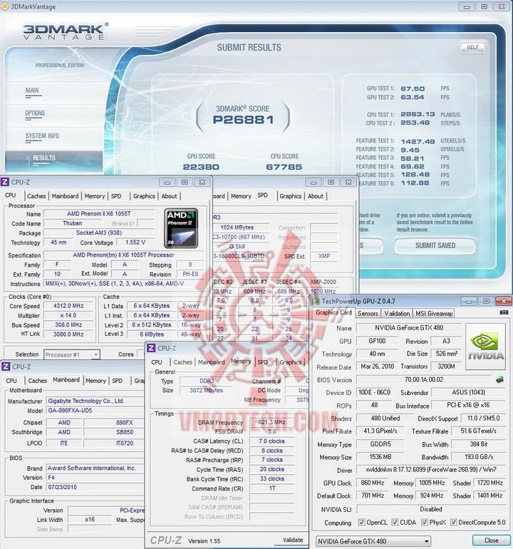860 2010 172011251 ASUS ENGTX480 1.5GB DDR5