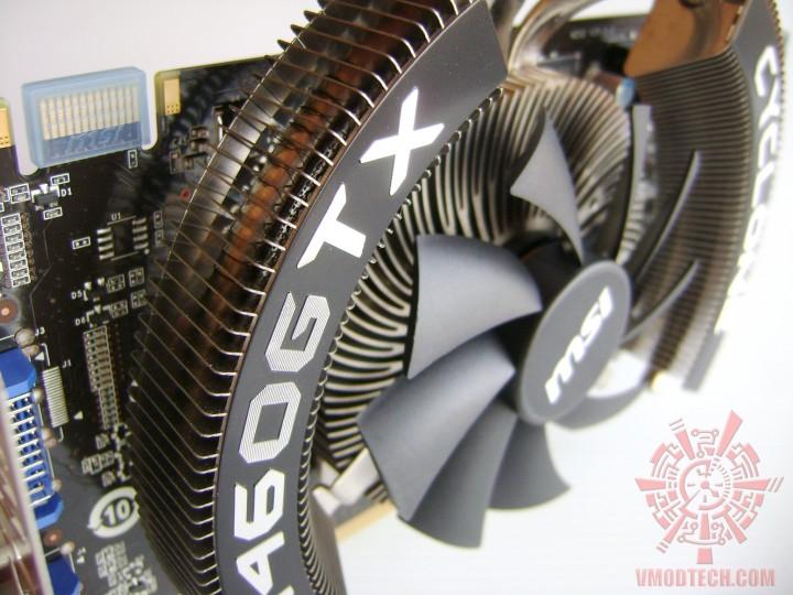 dsc04813 720x540 msi N460GTX Cyclone 768D5 OC EDITION