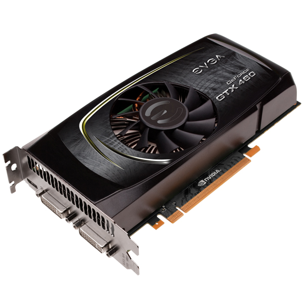 01g p3 1366 card EVGA introduces GTX460 SE Next Generation Gaming now More Affordable than Ever!