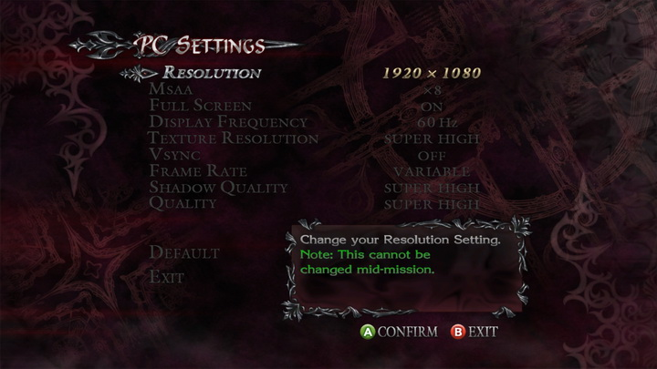 devilmaycry4 benchmark dx10 2010 11 13 01 23 42 26 GALAXY GF GTX580 1536MB DDR5 Review