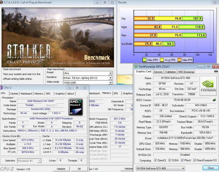 stalker 925 4400 18501 720x567 msi N460GTX Cyclone 768D5 OC EDITION