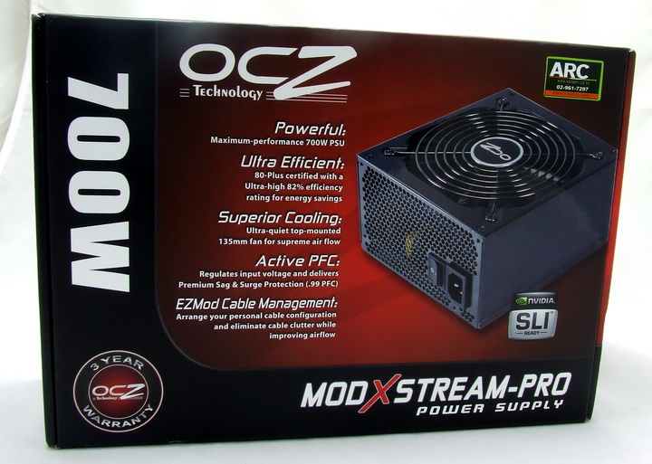 dscf22321 MODX stream Pro 80+ PSU