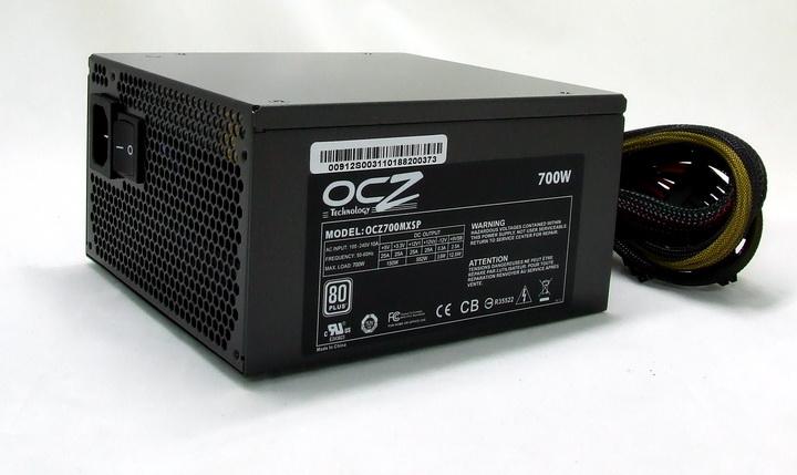 dscf2235 MODX stream Pro 80+ PSU