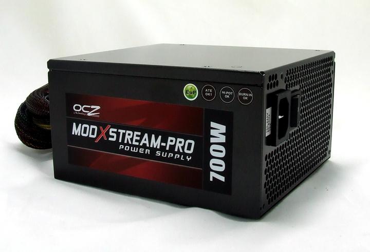 dscf2238 MODX stream Pro 80+ PSU