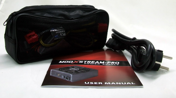 dscf2241 MODX stream Pro 80+ PSU