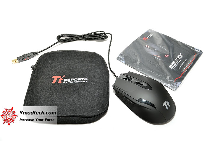 dsc 0216 Tt eSPORTS Black Gaming Mouse