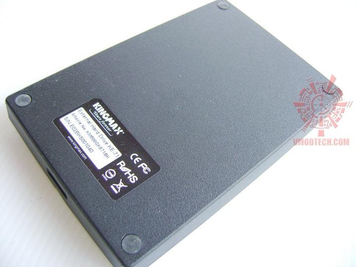 dsc04853 KINGMAX KE 71 External Hard Drive 2.5 500GB USB3.0