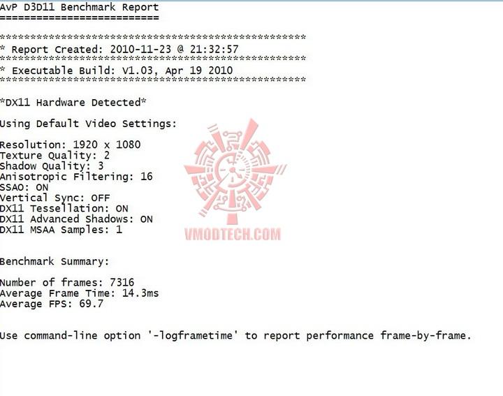 avs default GALAXY GF GTX580 1536MB DDR5 Review