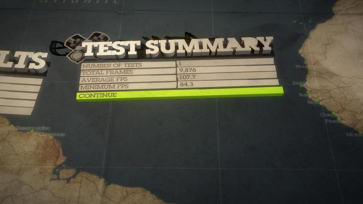 dirt2 game 2010 11 23 22 15 59 43 GALAXY GF GTX580 1536MB DDR5 Review