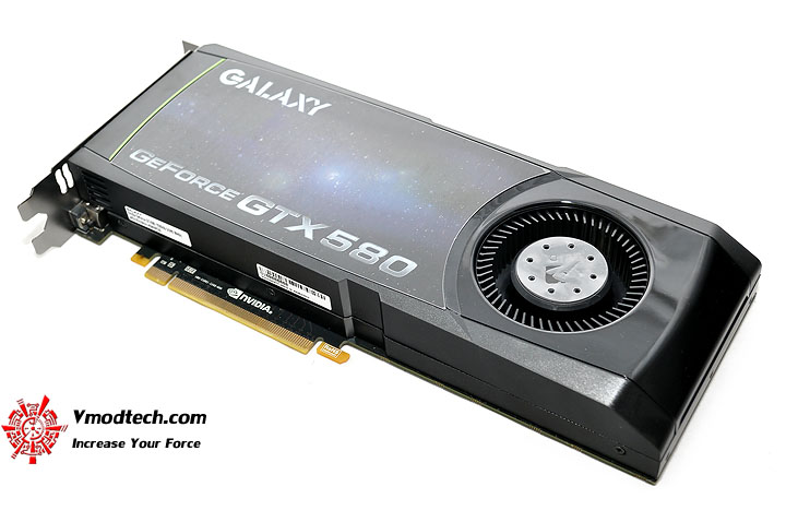dsc 0009 GALAXY GF GTX580 1536MB DDR5 Review